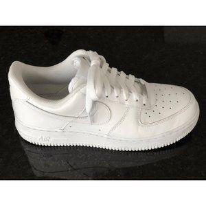Nike Air Force 1 (like new)